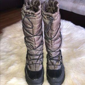 Ralph Lauren) Snow ⛄️ Tall Boots